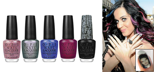 ... added to any nail polish as well as the katy perry collection with nail ...