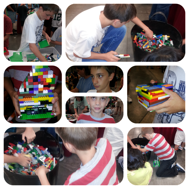 Read about LEGO Creation Nation in this parent review