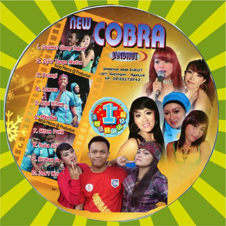Donlod Lagu Dangdut Terbaru: Download Lagu Dangdut Indonesia