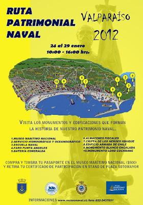 museo naval patrimonio valparaiso