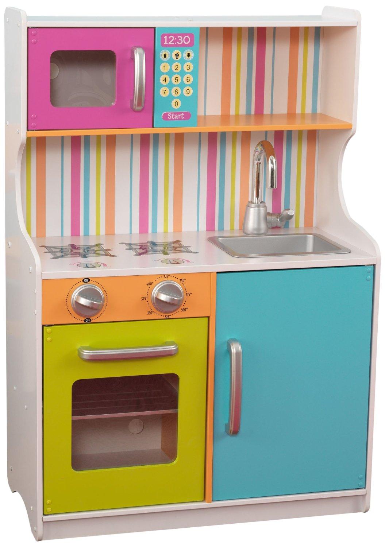 Regalos para ni s de 2 a os 24 36 meses apego for Cocina de juguete step 2