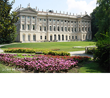 Milano: Villa Reale