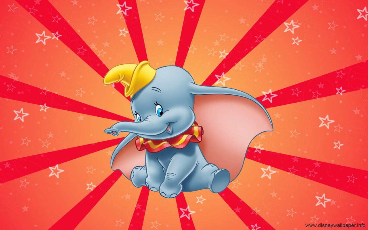 Give Simbas Pride More Attention Disney Dumbo
