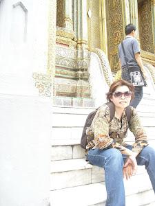 Bangkok, Juli 2011