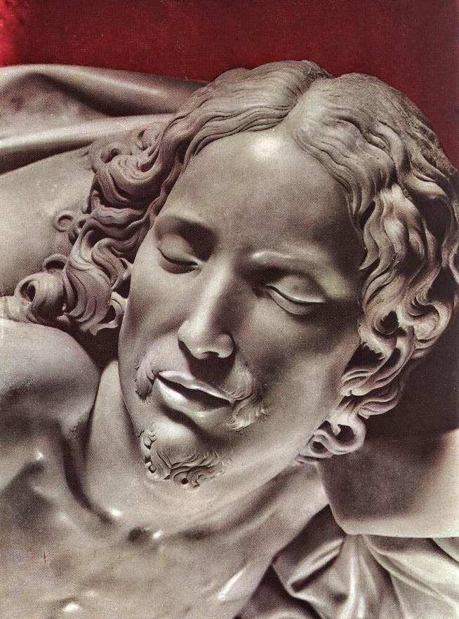 Michelangelo'sPieta