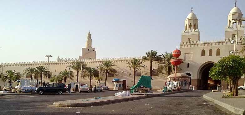 Masjid Bir Ali, Sejarah dan Kesempurnaan Ibadah Sebelum Berhaji