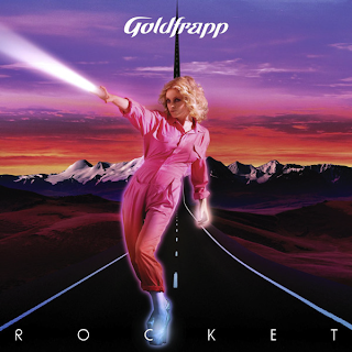 Canzoni Travisate: Rocket, Goldfrapp