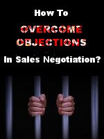 Overcome Objections in Sales