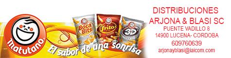 Distribuciones Arjona