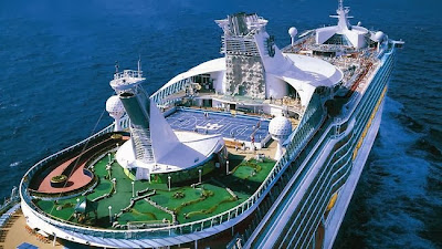 voyager of the seas asia