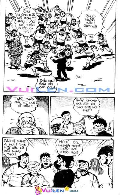 Jindodinho - Đường Dẫn Đến Khung Thành III  Tập 14 page 54 Congtruyen24h