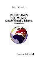 """""""Ciudadanos del mundo"""" - Adela Cortina"""