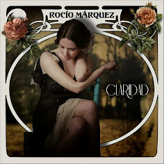 """CLARIDAD"" NUEVO DISCO DE ROCO MRQUEZ ""COMPRAR"""