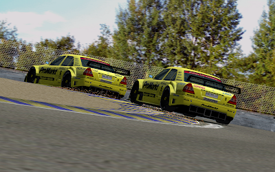 [RELEASE] DTM 1995 by saecco ProMarkt