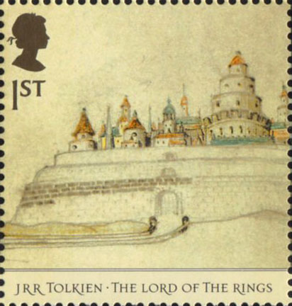 a literary analysis of the literature by j r r tolkien Literary devices used in the hobbit, or, there and back again book by jrr tolkien.