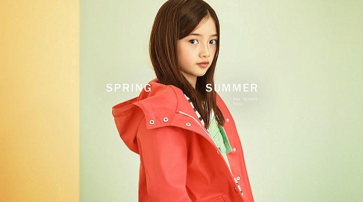 Home lifestyle kids catalogo zara kids primavera - Zara kids catalogo ...