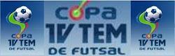 Copa Tv Tem de Futsal