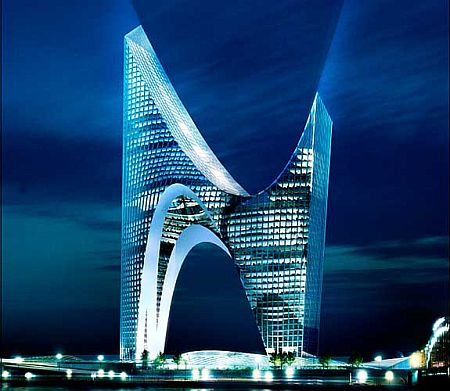 Amazing building designs see to world for Amazing building designs