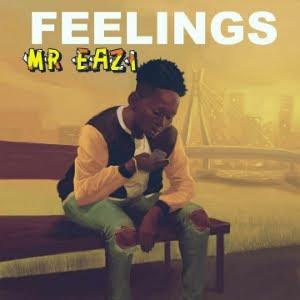 Mr Eazi - Feelings