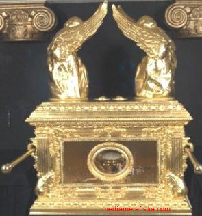 ark of the covenant - mediametafisika.com