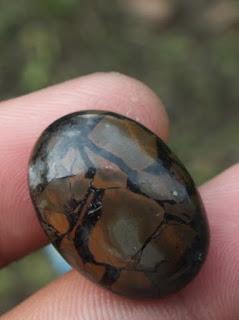 septarian rock