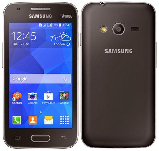 Samsung Galaxy V, Android Kitkat Harga 1 Jutaan