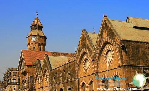 برنامج سياحي لزيارة مومباي