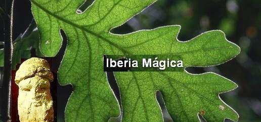 La Iberia Mágica