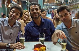 Comédia, Marcos Palmeira, Bruno Mazzeo, Emilio Orciollo Netto, Relacionamento, Filmes, Sinopse, Trailer de Filmes