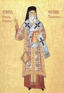 Sfântul Ierarh Nectarie ocrotitorul nostru