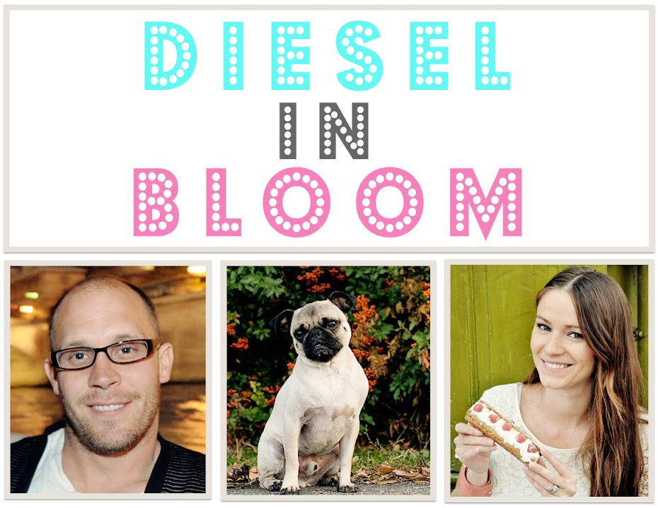 Diesel in Bloom