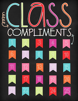 https://www.teacherspayteachers.com/Product/Class-Compliments-Behavior-Managment-Tool-1842763