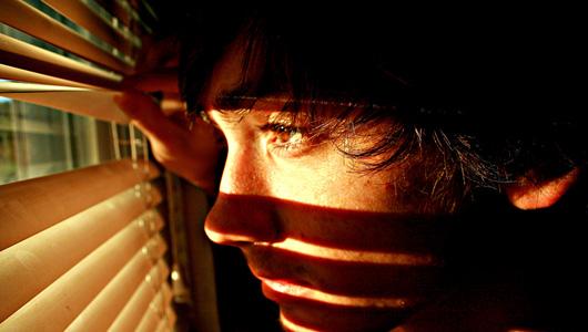 Espiando por la ventana 8 - 2 part 8