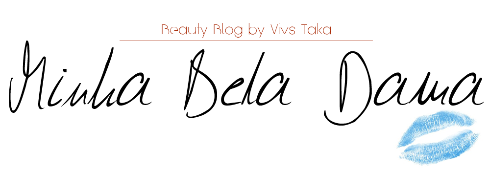 Beauty Blog by Vivs Taka