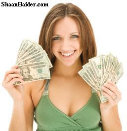 Hot Money Girl - Making Money Online