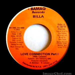 BILLA - Love Connection