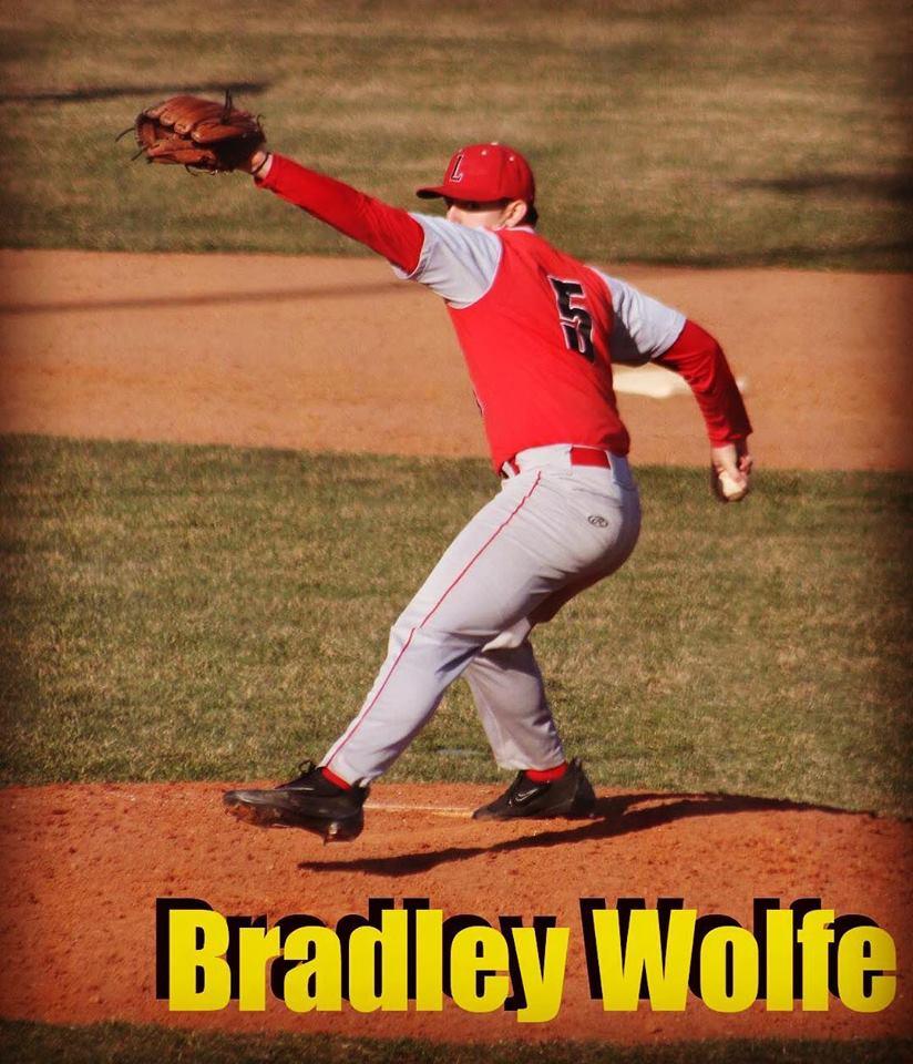 Bradley Wolfe