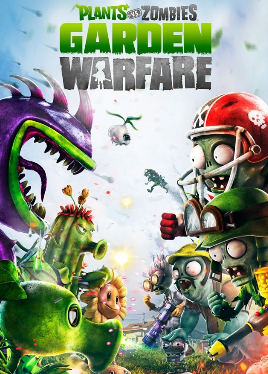 Free Download Games Plants vs Zombies Garden Warfare