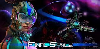 Final Space 3D