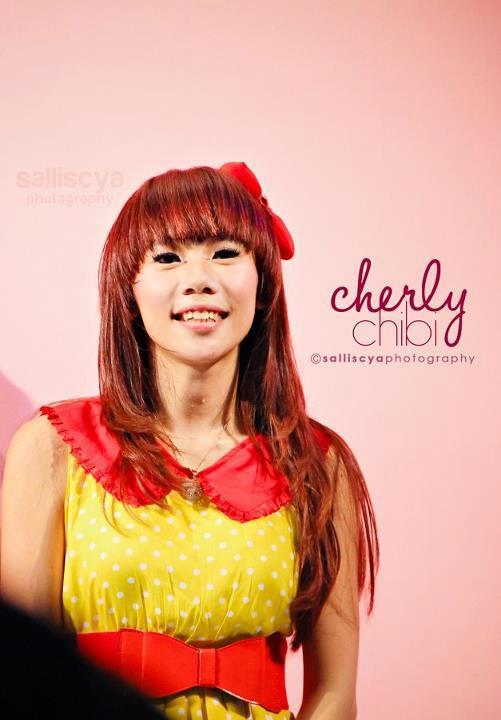 Cherly Chibi