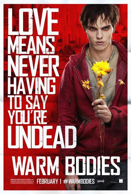 Warm Bodies (2013) ซอมบี้พันธุ์ใหม่ หัวใจโดนเธอ | ดูหนังออนไลน์ HD | ดูหนังใหม่ๆชนโรง | ดูหนังฟรี | ดูซีรี่ย์ | ดูการ์ตูน