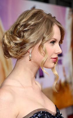 Stylish Updo Hairstyle Ideas