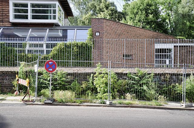 Baustelle Prenzlauer Berg (Straße), 10405 Berlin, 23.06.2013