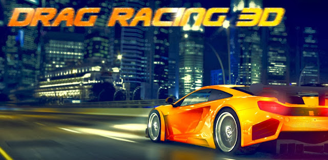 Download Drag Racing 3D v1.66 APK