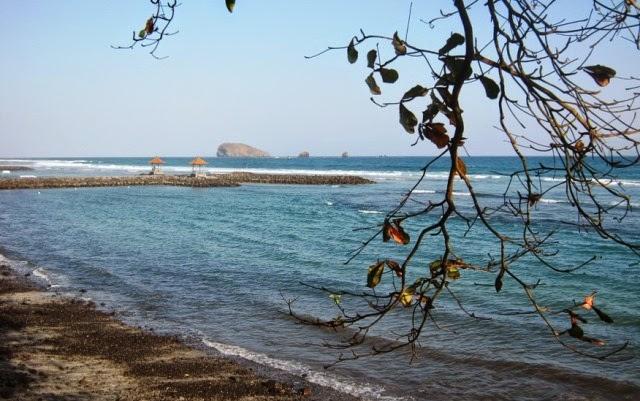 wisata bali pantai candi dasa