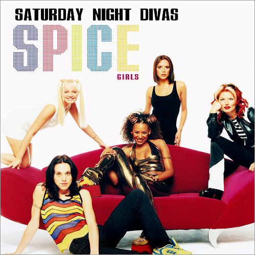 1 spice girls lyrics:
