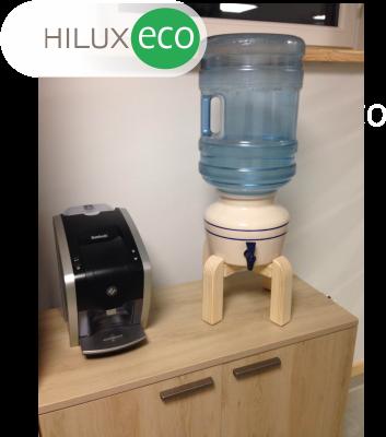 """dzeramā ūdens statīvs """"Hilux Eco"""" mini cena 25.00 EUR"""
