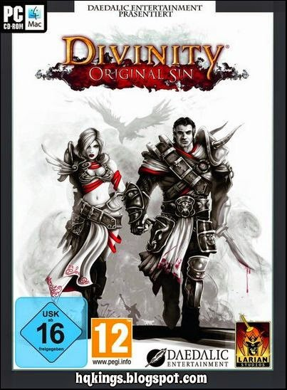 Divinity Original Sin RELOADED