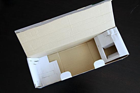 drawer lining paper