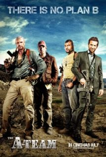 The A-Team (2010)
